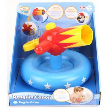 Badspeelgoed Pinguin Kanon