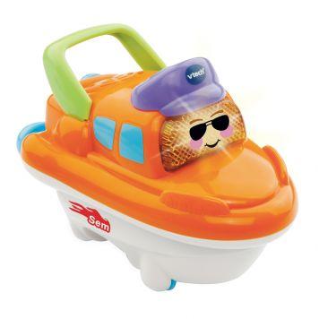 Vtech Blub Blub Bad Sem Speedboot