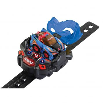Vtech Digiart Turbo Force Blue Racer