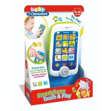 Baby Smartphone Clementoni