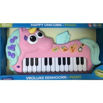 Piano Unicorn