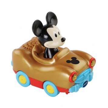 Vtech Toet Toet Auto's Disney Mickey Wonderland Auto