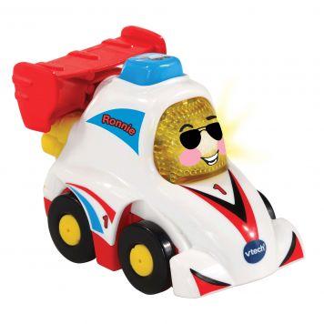 Vtech Toet Toet Ronnie Raceauto