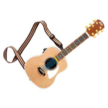 Little Tikes My Real Jam Acoustic Guitar
