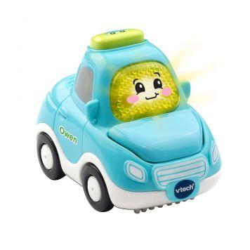 Vtech Toet Toet Owen Auto