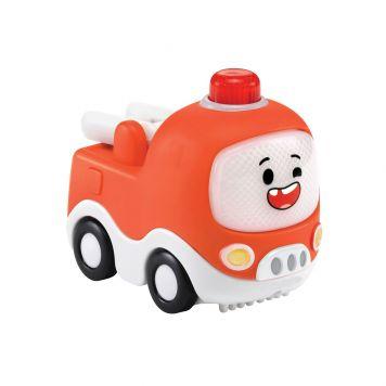 Vtech Toet Toet Cory Carson - Benny  Brandweerauto