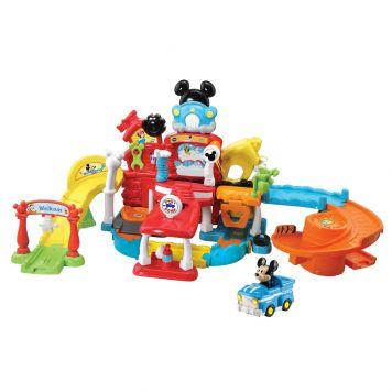 Vtech Toet Toet Mickey's Garage