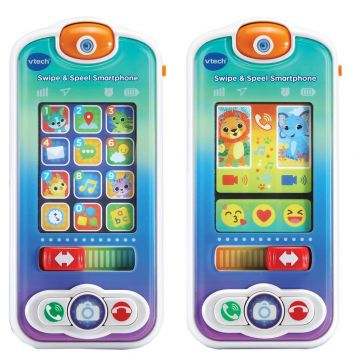 Vtech Baby Swipe En Speel Smartphone