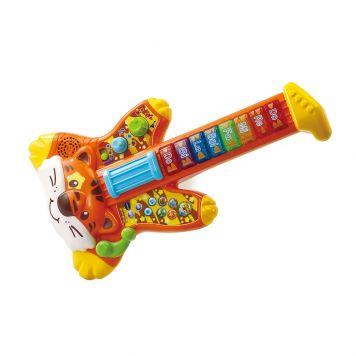 Vtech Baby Speel En Zing Dierengitaar