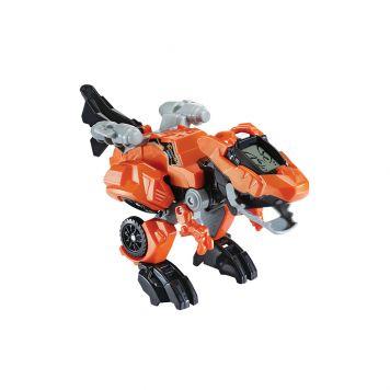 Vtech Switch En Go Dino'S Fire - Troy  T-Rex