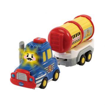 Vtech Toet Toet Thomas Tankwagen
