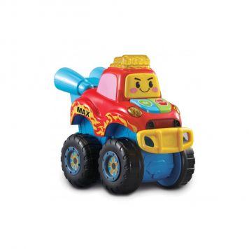 Vtech Toet Toet Max De Slimme Monster Truck