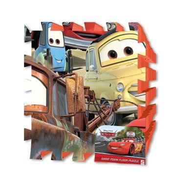 Vloerpuzzel Disney Cars Foam