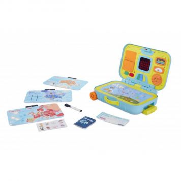 Little Tikes Learning Activity Suitcase