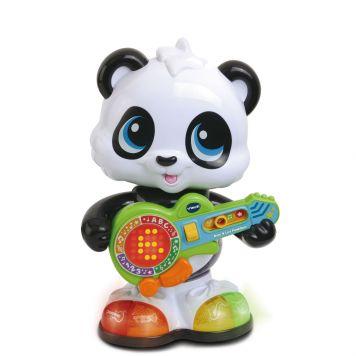 Vtech Premium Dans En Leer Pandabeer