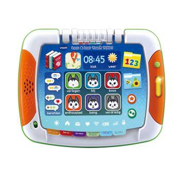 Vtech Lees En Leer Touch Tablet