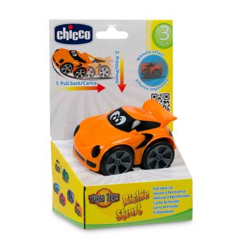 Chicco Stunt Car Richie