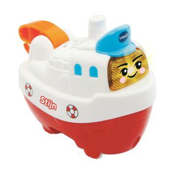 Vtech Blub Blub Bad Stijn Sleepboot