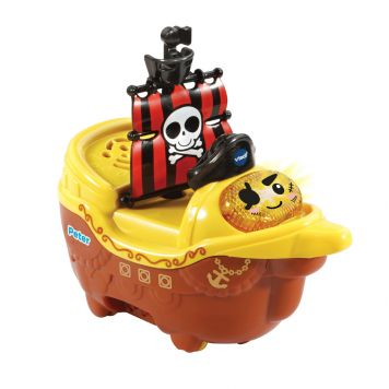 Vtech Blub Blub Bad Peter Piratenschip