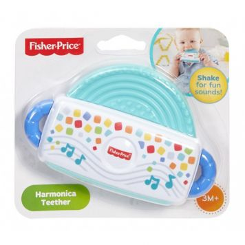 Fisher-Price Xylofoon Rammelaar Assorti