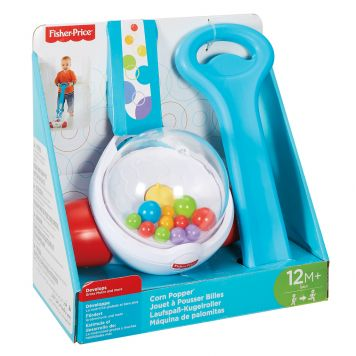 Fisher Price Looproller Corn Popper