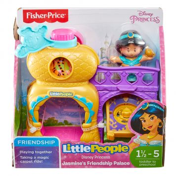Fischer Price Little People Small Vehicle