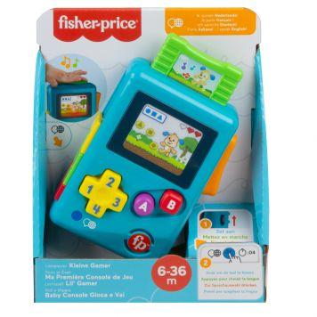 Fisher Price Leerplezier - Gamen