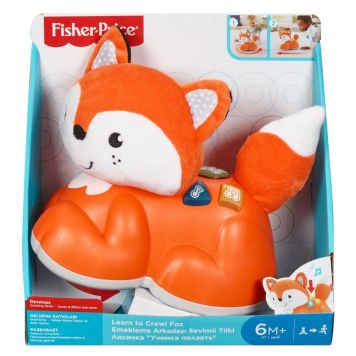 Fisher Price Craw En Learn Fox