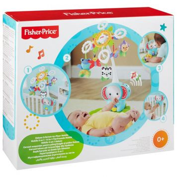 Fisher Price Muziekmobiel