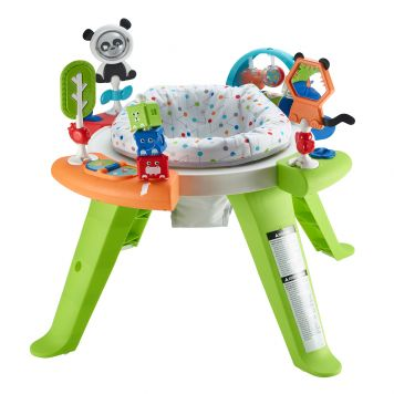 Fisher Price 3In1 Draai En Sorteer Activity Center