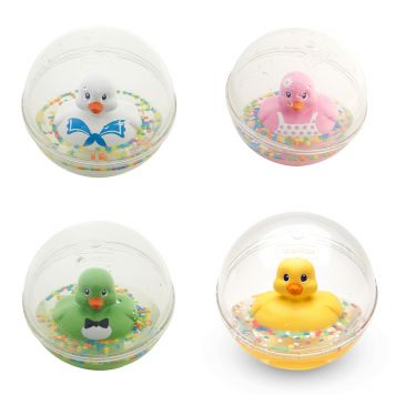 Fisher-Price Waterbal Eendje Assorti
