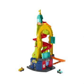 Fisher Price Little People Sit 'n Stand Wheelies  City
