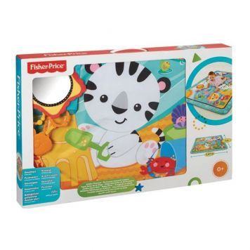 Jumbo Speelmat Fisher Price 100x150cm