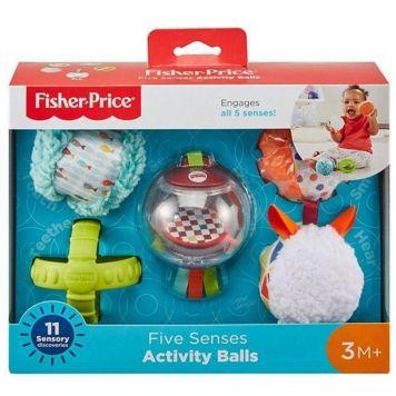 Fisher Price Activity Balls