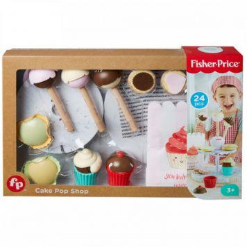 Fisher Price Cake Pop Shop