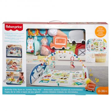 Fisher Price Activity Center Speelmat