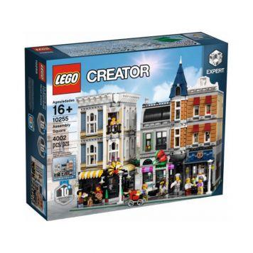 LEGO Special 10255 CR Buildingset