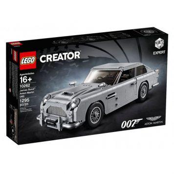 LEGO Special 10262 CR Astin Martin