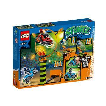 LEGO City Stunt 60299 Stuntcompetitie