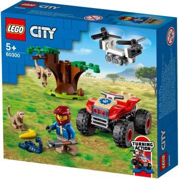 LEGO City Wildlife 60300