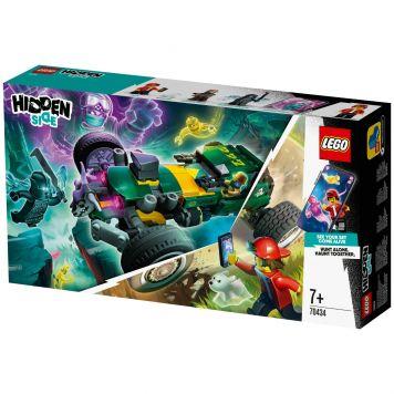 LEGO Hidden 70434 Bovennatuurlijke Racewagen