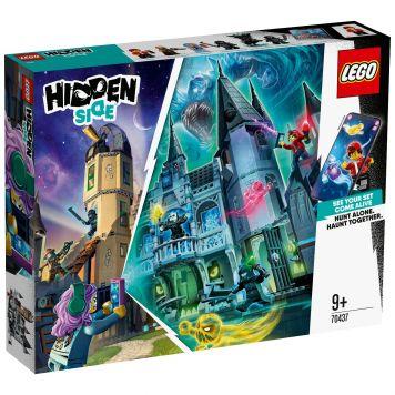 LEGO Hidden 70437 Mysterieus kasteel
