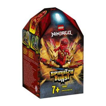 LEGO Ninjago 70686 Spinjitzu Burst - Kai