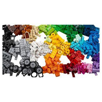 LEGO Classic 10696 Creatieve Opbergdoos Medium