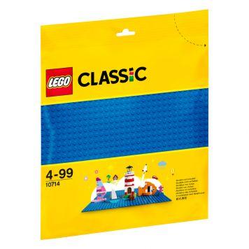 LEGO 10714 Classic Blauwe Basisplaat