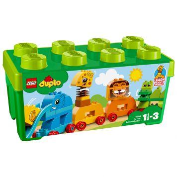LEGO DUPLO My First 10863 Mijn Eerste Dier - Opbergdoos