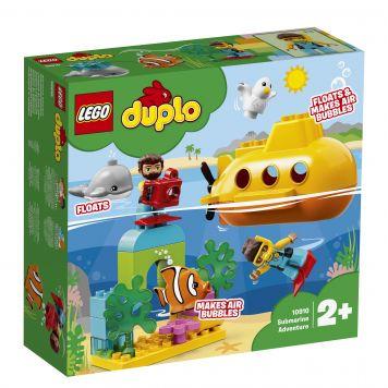 LEGO DUPLO 10910