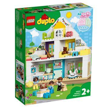 LEGO DUPLO 10929 Modulair Speelhuis