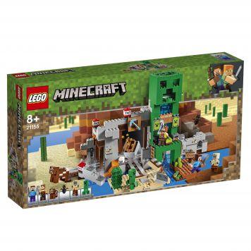 LEGO Minecraft 21155 De Creeper™ Mijn