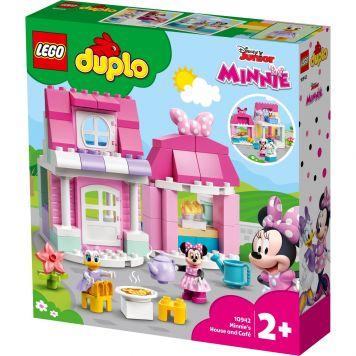 LEGO DUPLO 10942 Minnie's House And Café